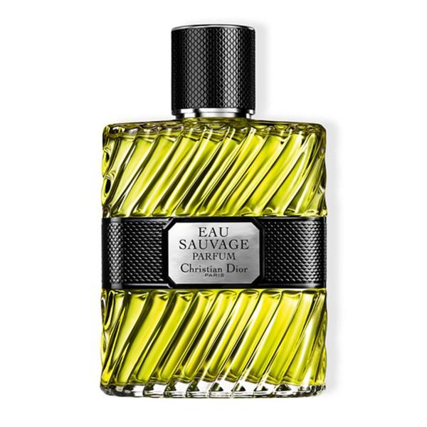 Dior eau sauvage eau de parfum 100ml vaporizador