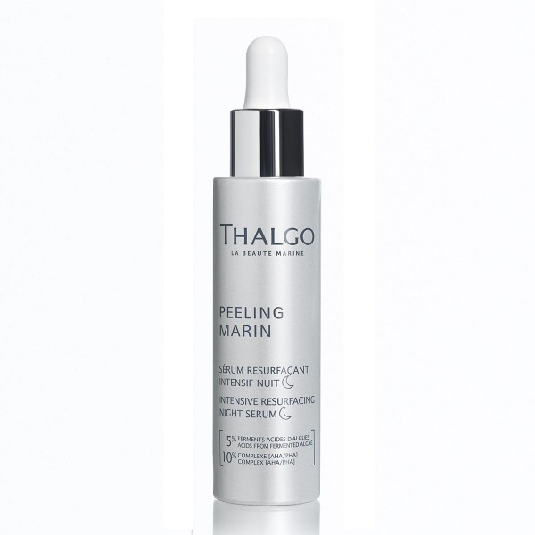 Thalgo peeling marin intensive night serum 30ml