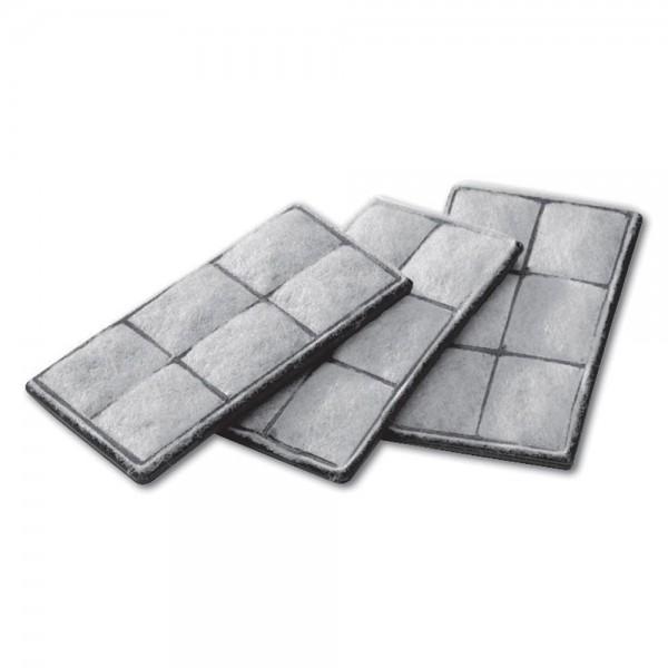 Filtros de carbon recambio drinkwell para ref.06950