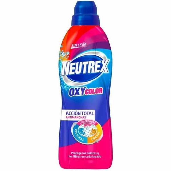 Neutrex quitamanchas Oxy Color Acción Total 840 ml