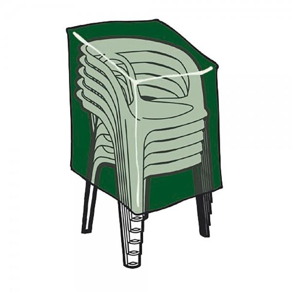 Funda protección cubre sillas 68x68x110cm  240gr/m2