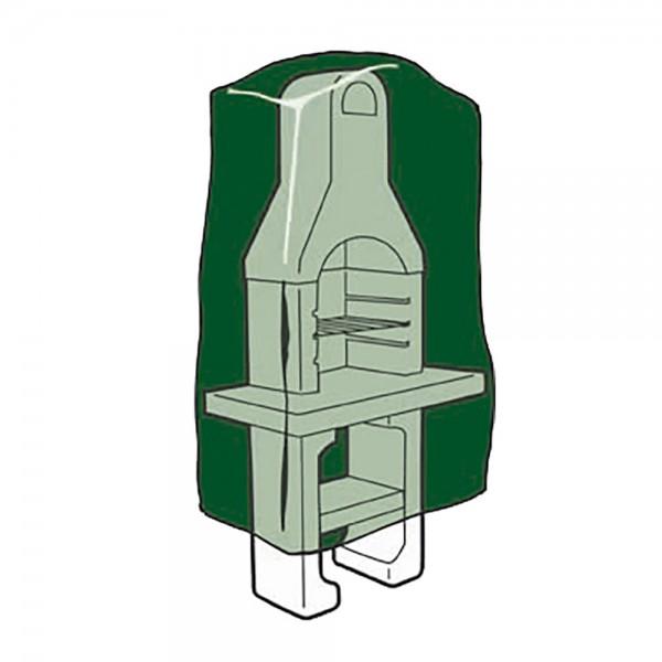 Funda protección cubre barbacoas 58x103x58cm  240gr/m2