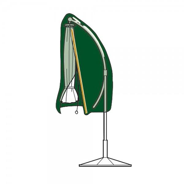 Funda protección cubre sombrilla ø27-42x202cm