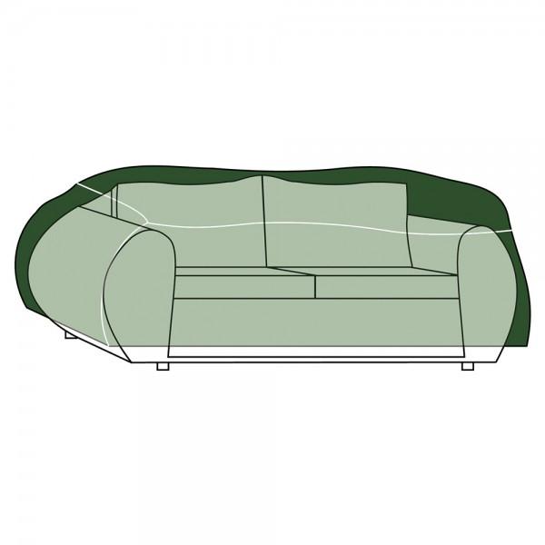 Funda protección cubre sofá 220x90x70cm