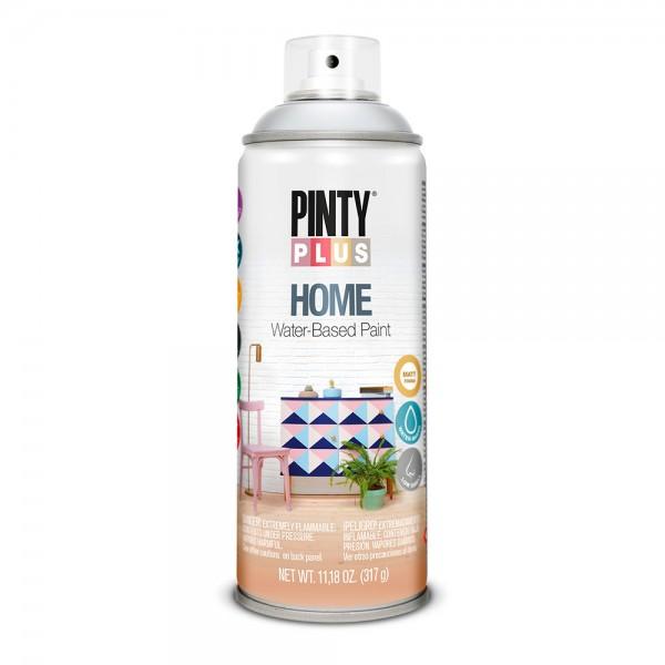 Pintura en spray pintyplus home 520cc foggy blue hm120