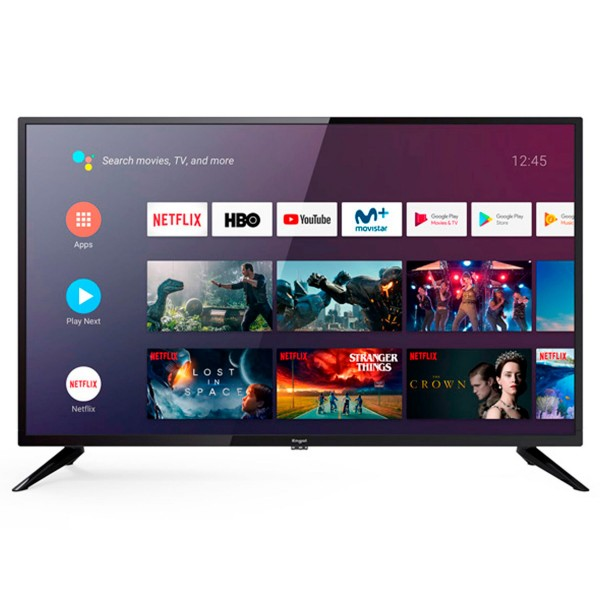 Engel 42le4290atv televisor smart tv 42'' full hd